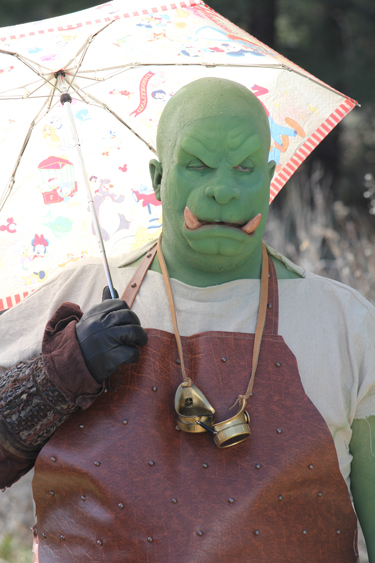 OVERHEATED ORC