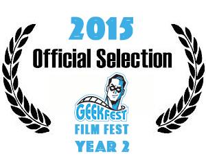 Walking In Circles GeekFest Film Festival