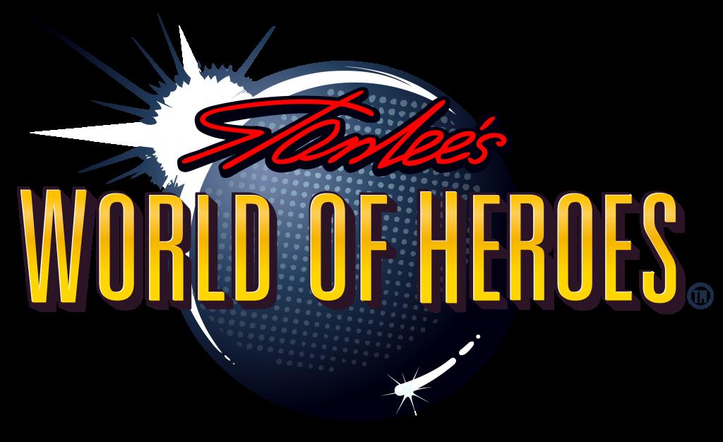 Stan Lee's World of Heroes
