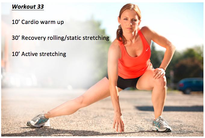 workout 33