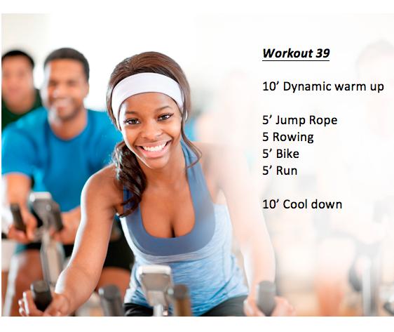 workout 39