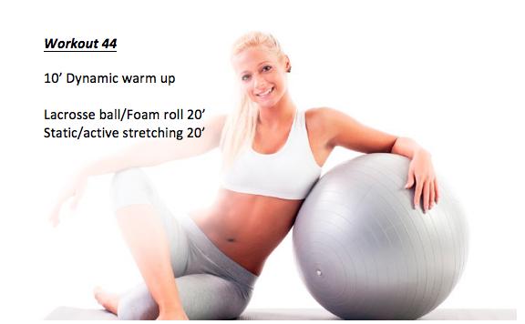 workout 44