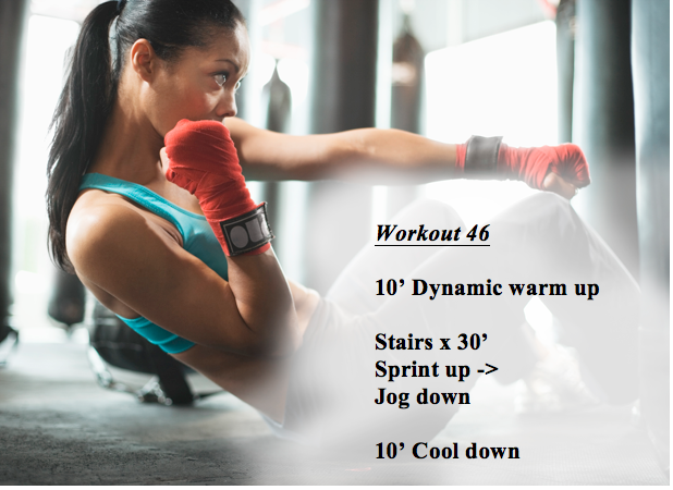 Workout 46