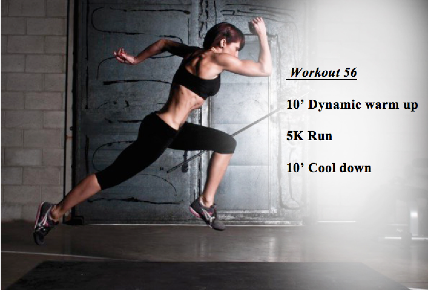 workout 56