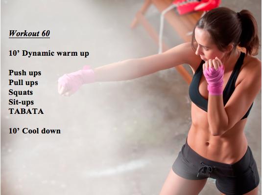 workout 61