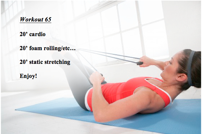 workout 65