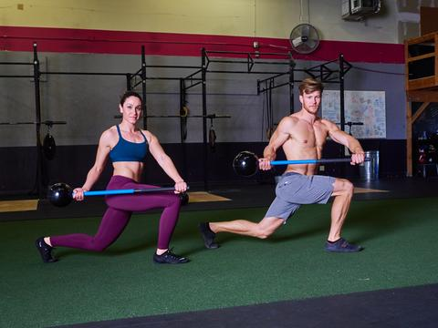 rotation for improved athletic importance