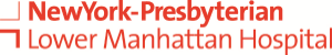 New York Presbyterian Lower Manhattan Hospital logo.png