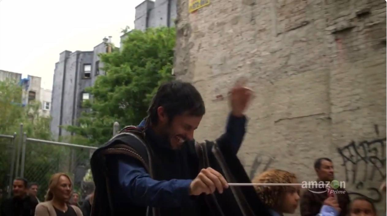 images via amazon.com/video
