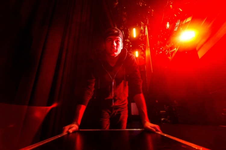 Stage Management -