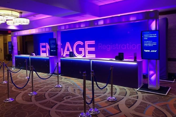 Registration, Room Blocks, Transportation -