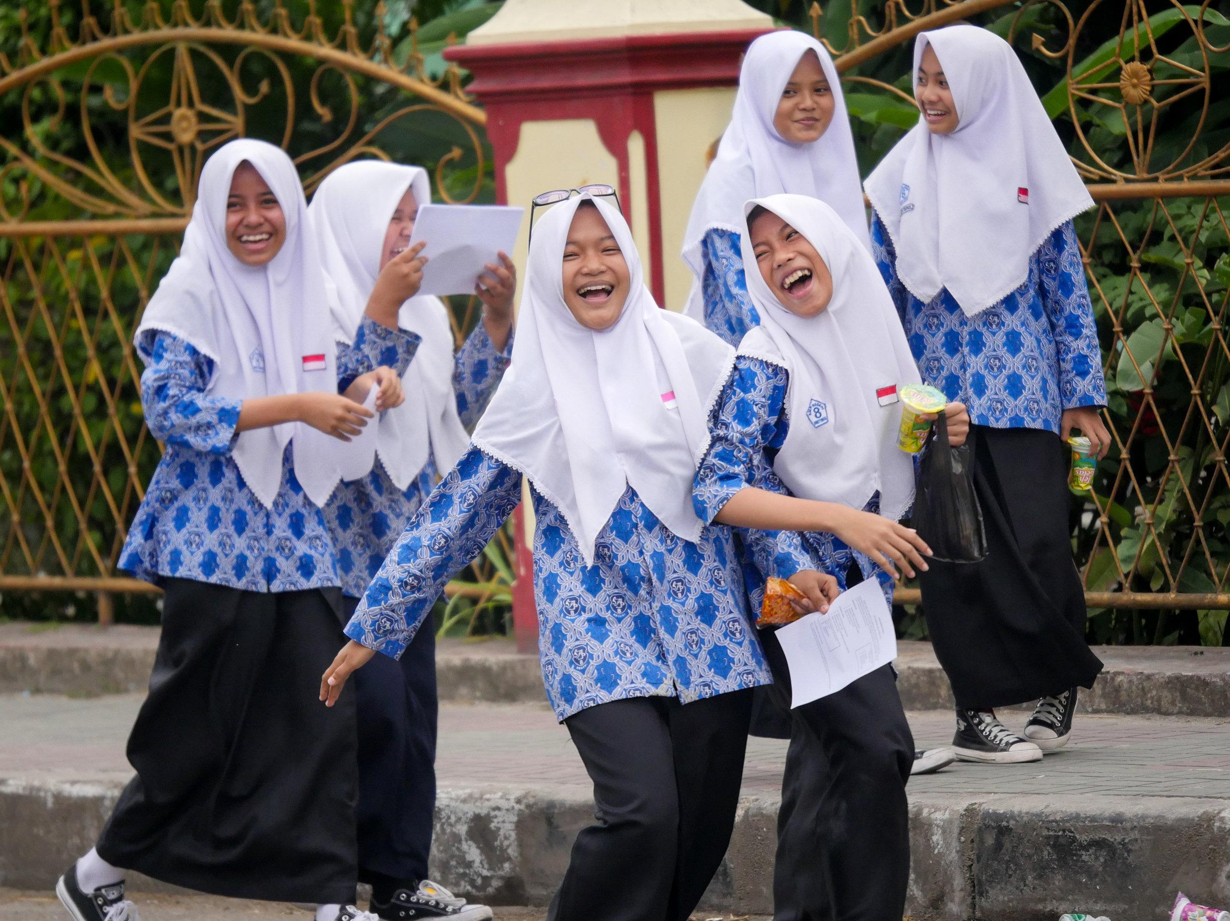 Bukuttinggi INDONESIA