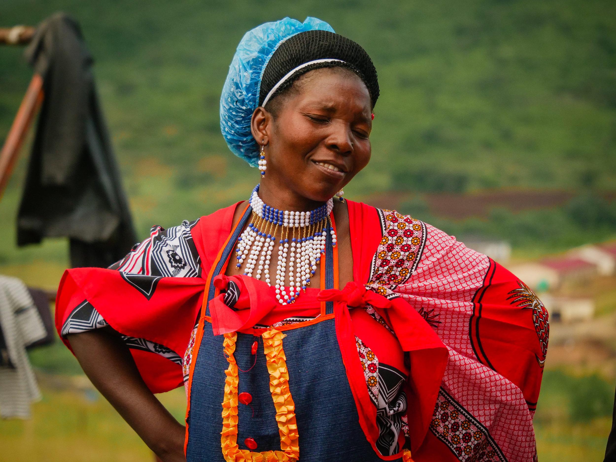 eGebeni, Swaziland