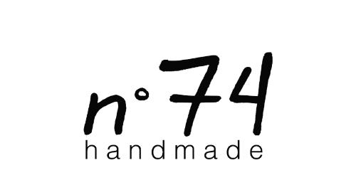 Numero 74 N74 Numero74 handmade