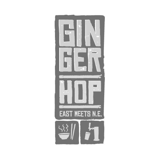 Copy of Ginger Hop