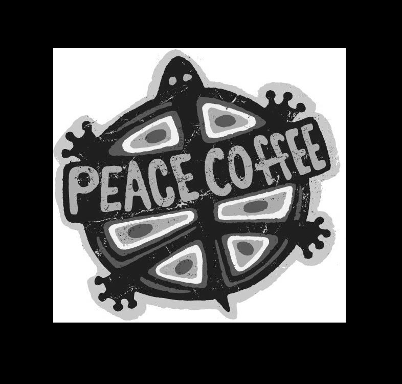 Copy of Peace Coffee