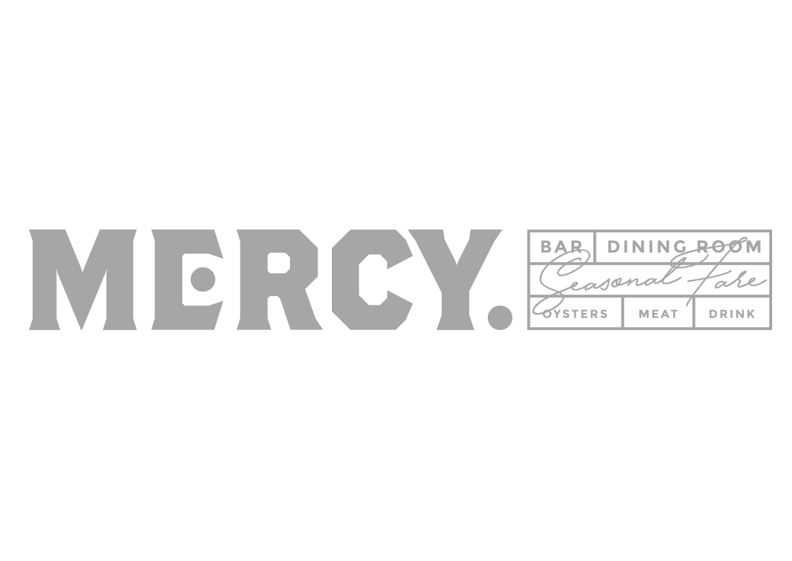 Copy of Mercy