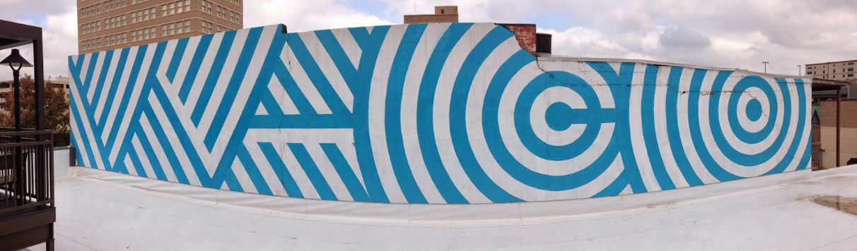 Dichotomy Mural  | Wacotown