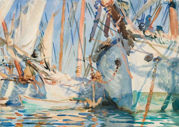 White Ships