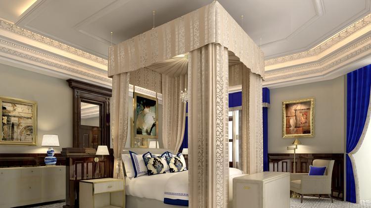 Luxury DC Renovation