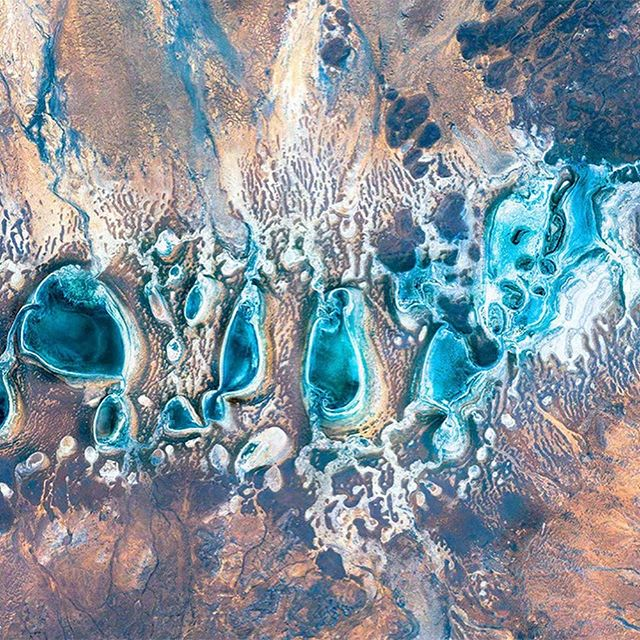 EARTH DAY Eye Candy #googleearth #googleearthart #droneart #earthday #earthday2019 #photography #environmentalart
