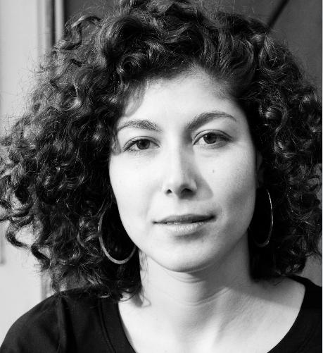 Sonya Bentovich, Mentorship Program