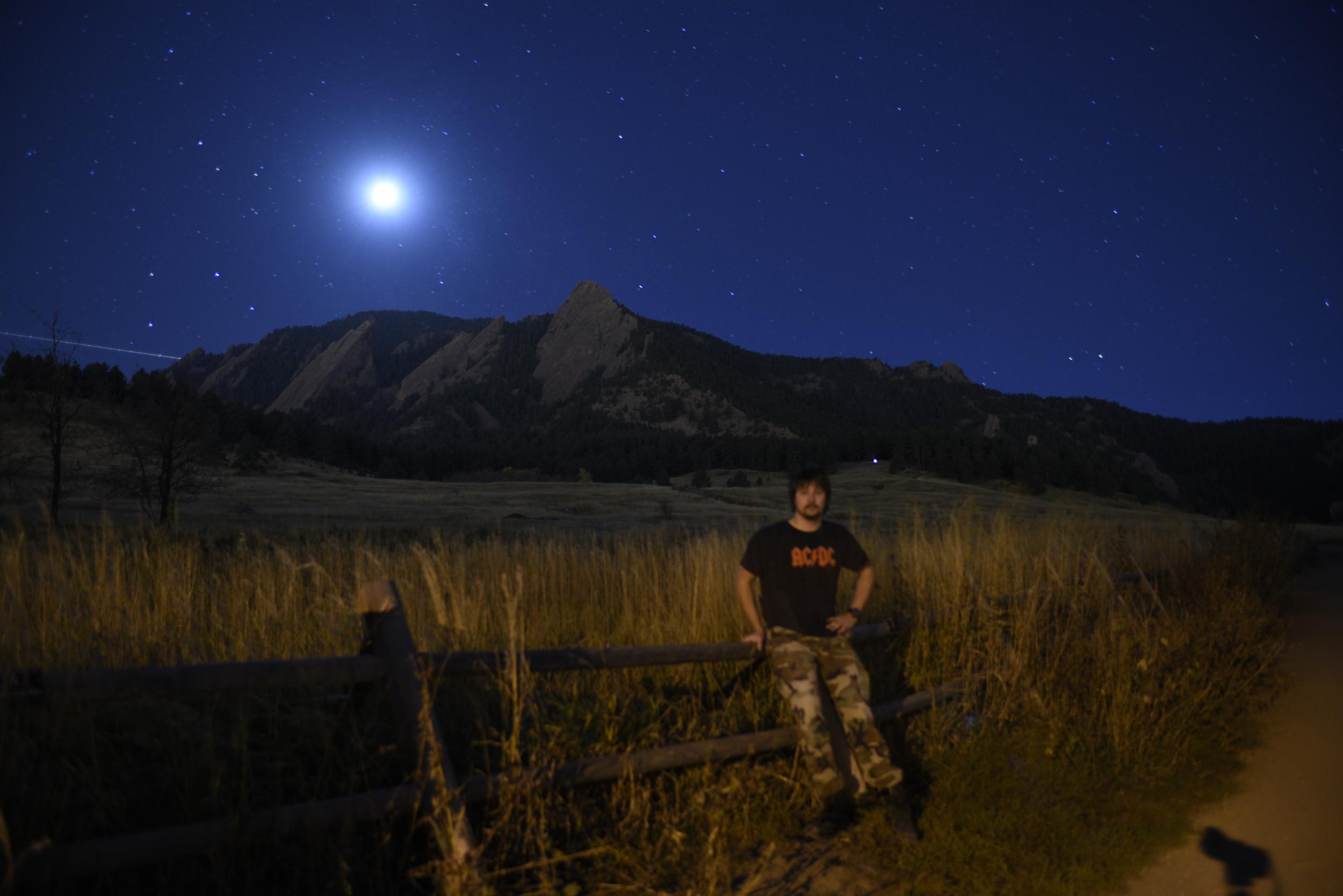 Colorado 14