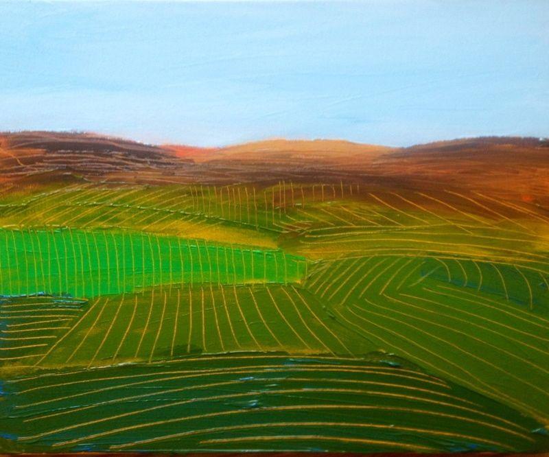 Carran Hills