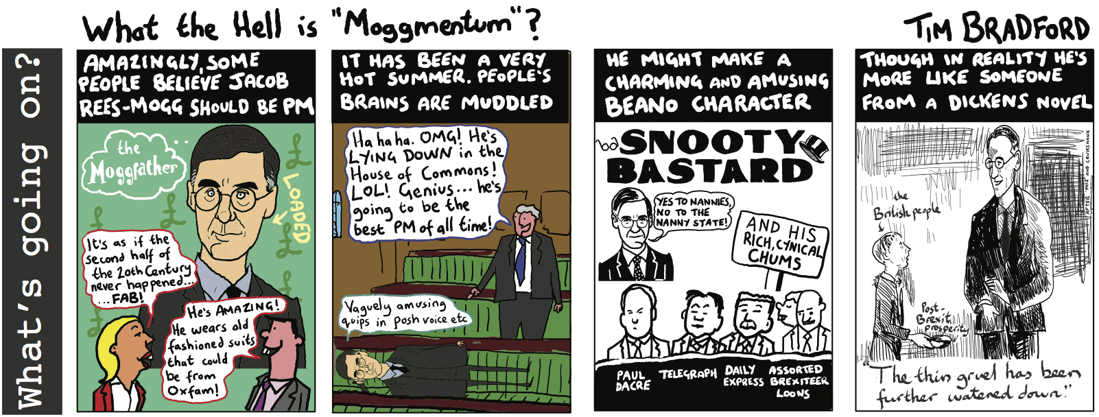 "What the hell is ""Moggmentum""? - 18/07/17"