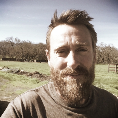 Charles Upton Co-Op Coordinator