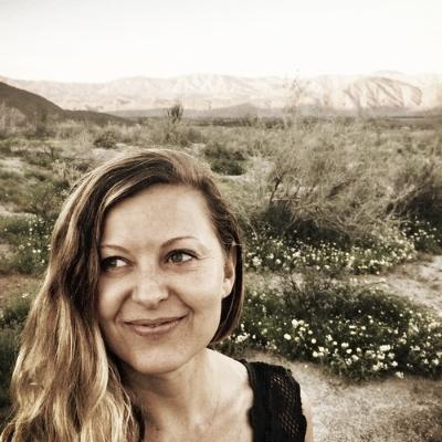 Aja Bulla-Richards Associate Creative Director
