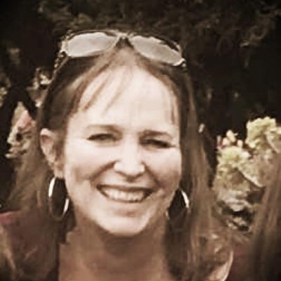 Trish Peller Executive Assistant