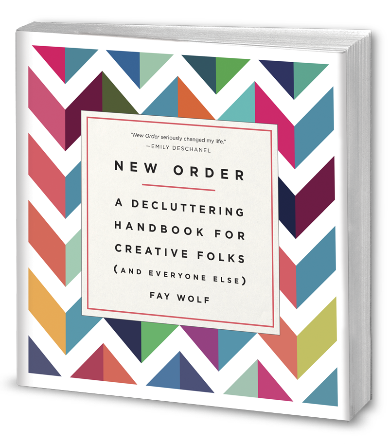 new order book 3d