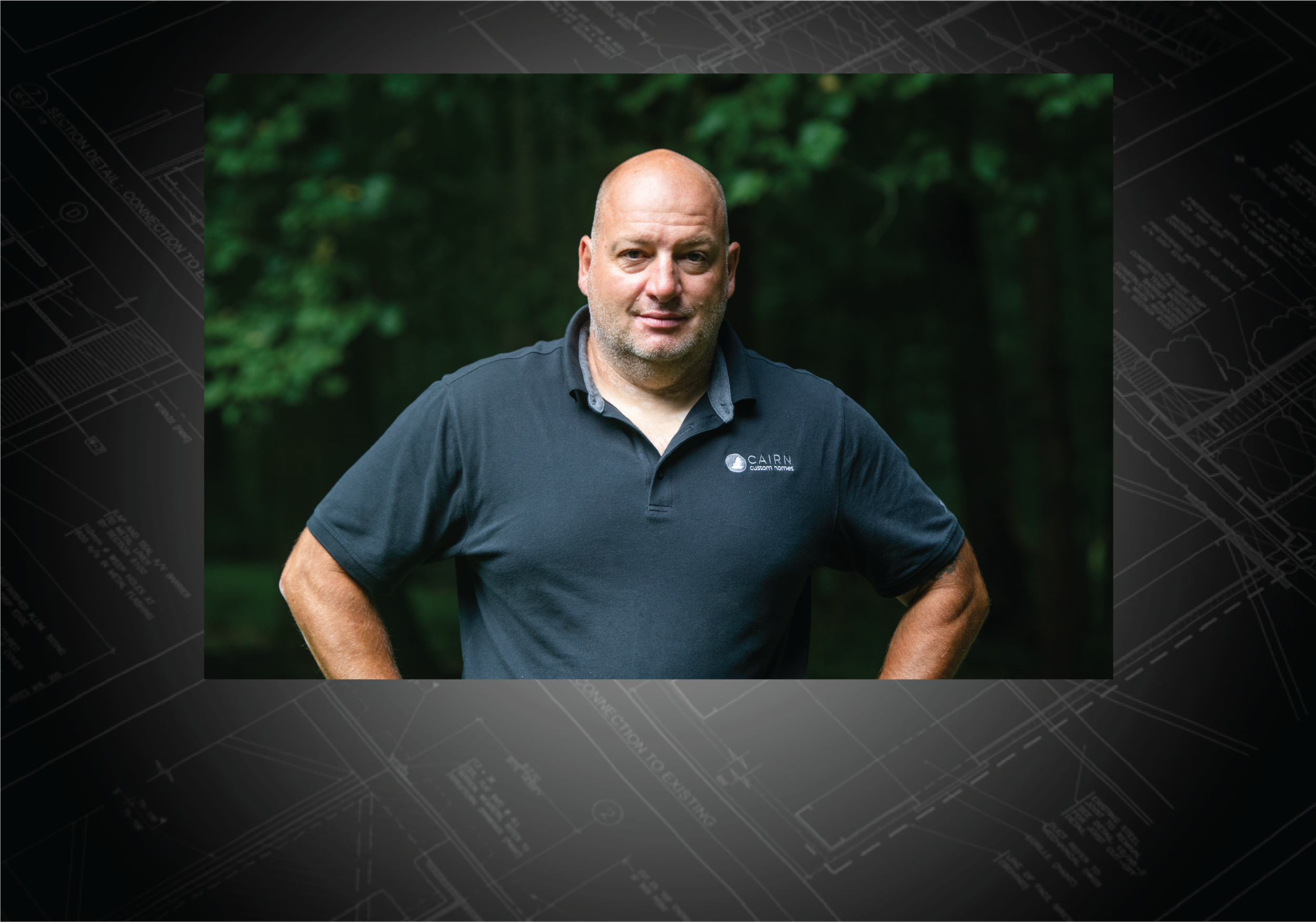 Jeff Ridgely, Project Manager  Jeff has over 18 years in the construction industry, a majority of that time spent as a Project Manager, overseeing every aspect of the building process. He understands the complexities and extreme level of detail that go into constructing a truly unique home, and has a proven track record of delivering a high quality product while maintaining a fluid construction program to keep the job on schedule. Jeff personally meets every client on-site and addresses construction questions directly with buyers.  Jeff currently resides in Walkersville, MD with his family. Jeff is an avid sports fan and cheers on the side lines of his daughter's lacrosse games every chance he can get.