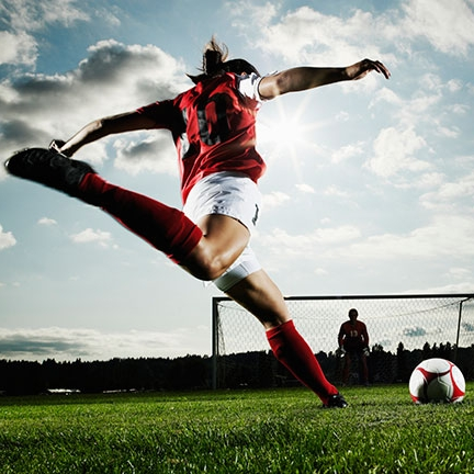 Soccer Injuires |Chiropractic Sports Therapy | Herndon & Sterling, Va