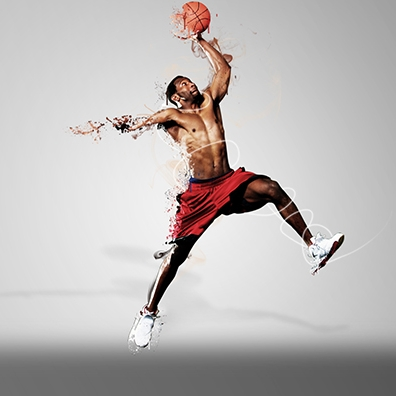 Basketball Injuries - Chiropractic Sports Therapy | Herndon & Sterling, VA