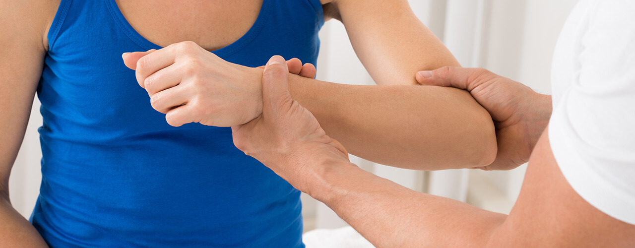 Elbow Pain | Chiropractic Care | Herndon and Sterling, VA
