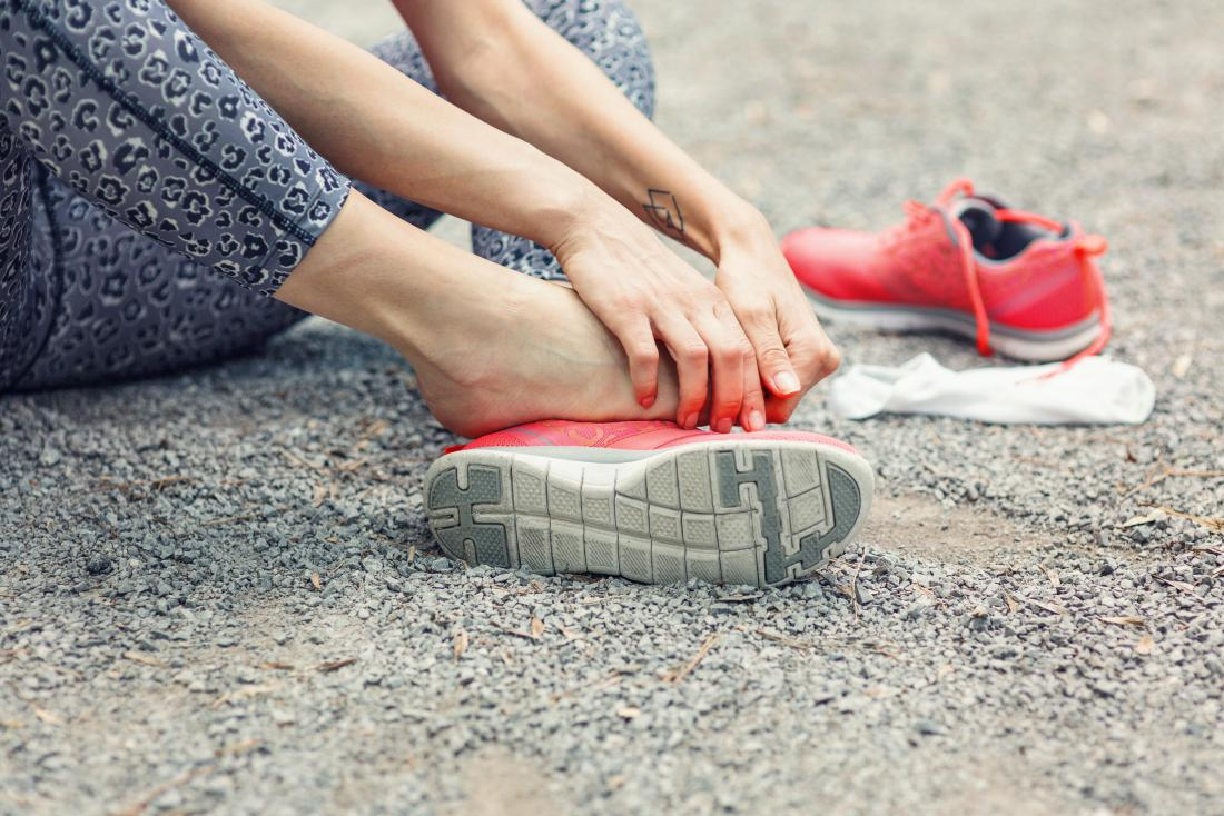 Foot Pain | Chiropractic Care | Herndon and Sterling, VA