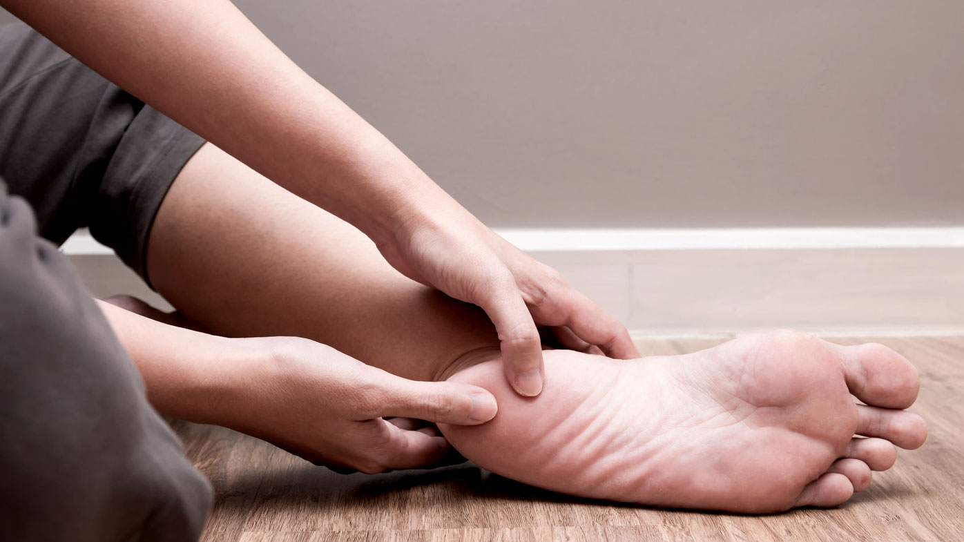 Plantar Fasciitis | Chiropractic Care | Herndon and Sterling, VA