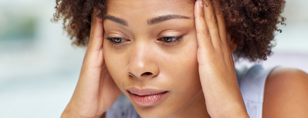 Headache Relief | Chiropractic Care | Herndon & Sterling, Va