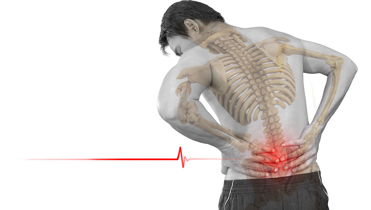 Low Back Pain | Chiropractic Care | Herndon & Sterling, Va