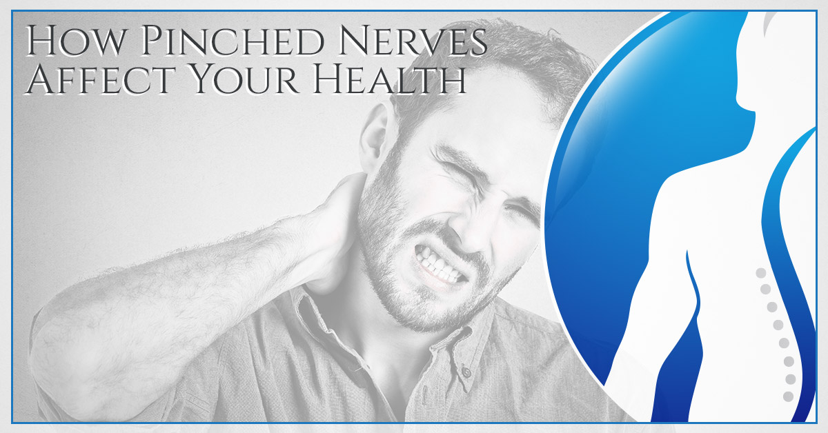 Pinched Nerve | Chiropractic Care |Herndon & Sterling, VA
