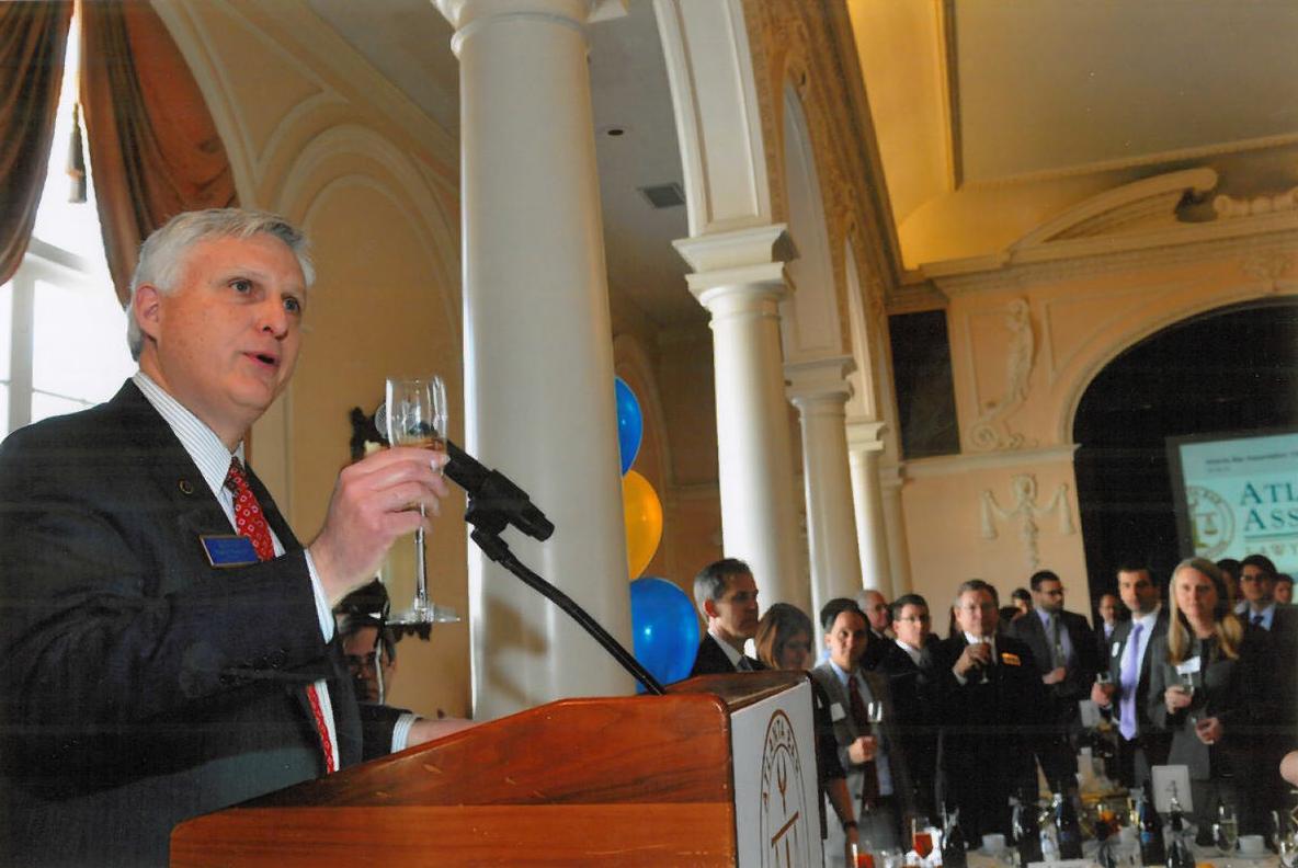 125th Anniversary Meeting of the Atlanta Bar Association