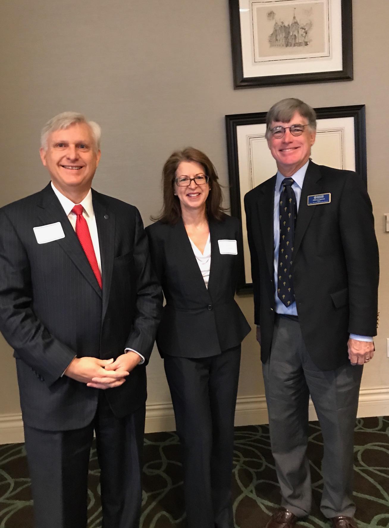 Watson Bonander Attorneys Featured Presenters at Atlanta Bar Association CLE Breakfast