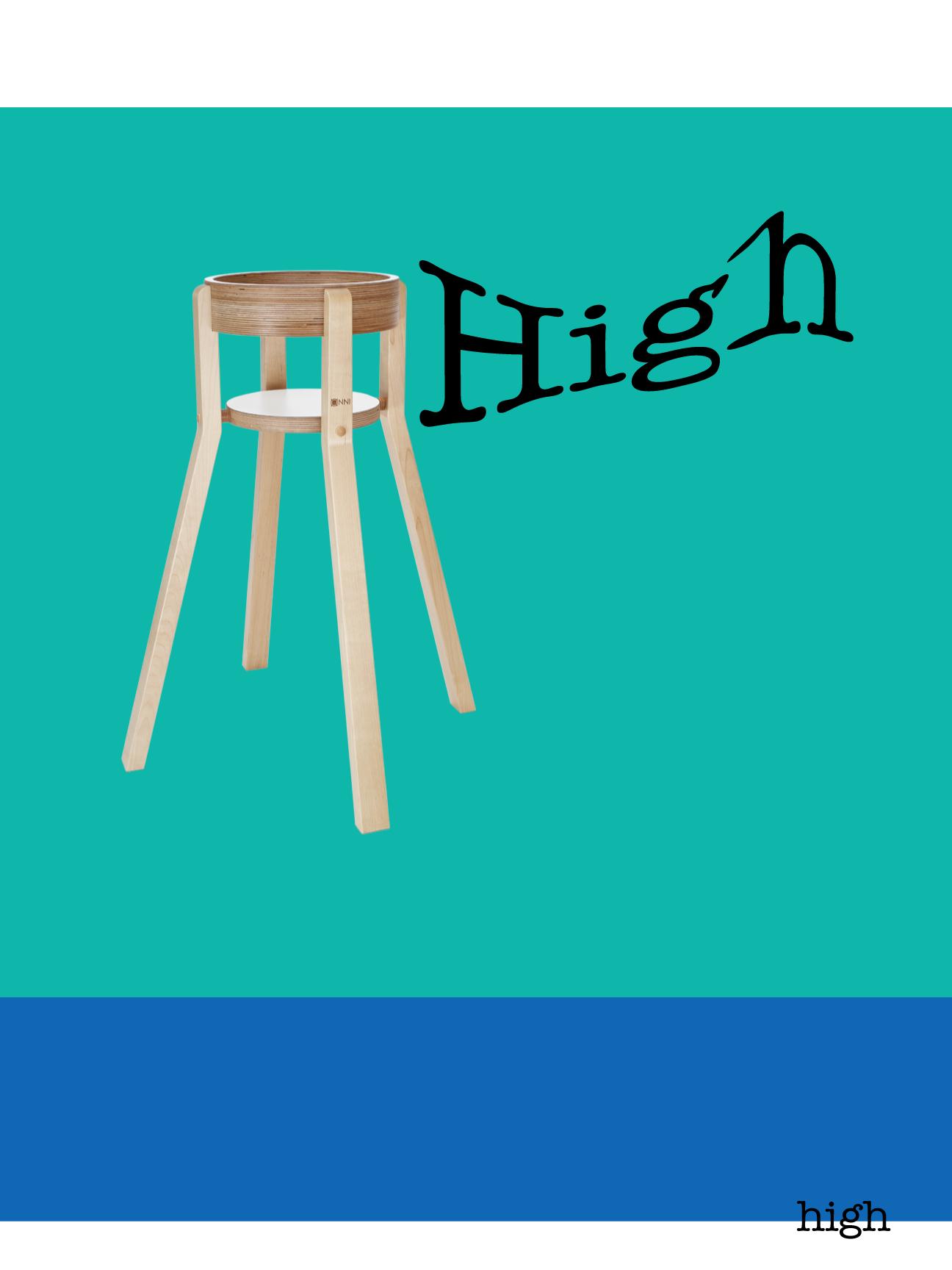"""""""High"""""""