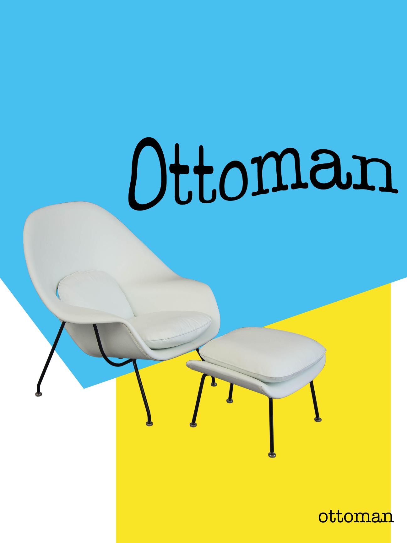 """""""Ottoman"""""""