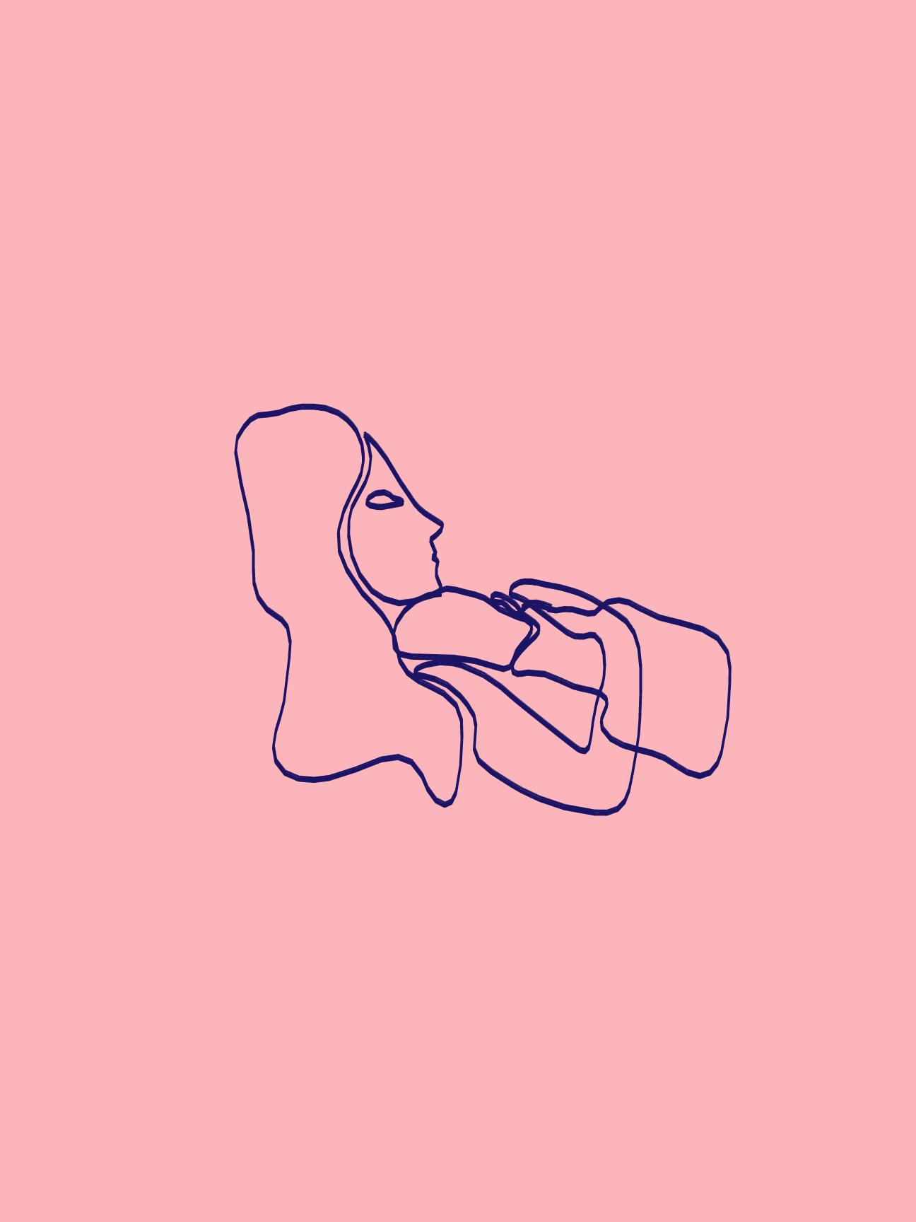 motherhood 2019