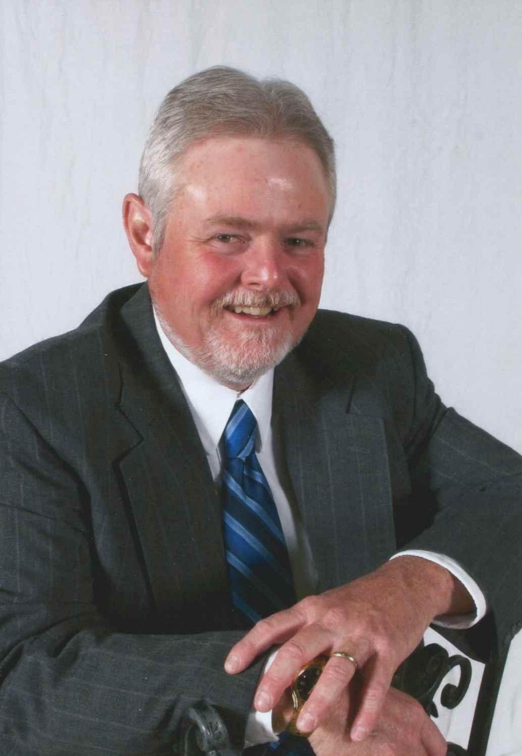 Russell Sutherland