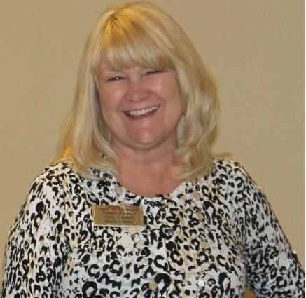 Rita Surratt, Chamber CEO & President