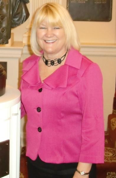 Rita Surratt, President/CEO